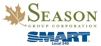 Logo - Season Group Corporation
