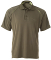 Men's Chitosante Interlock Golf Shirt with Sleeve Inserts