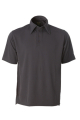 Men's Self Collar Golf Shirt