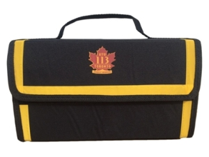 Emergency Tool Bag - Exterior
