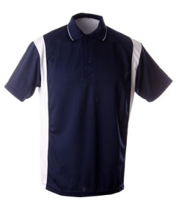 Cool Best Golf Shirt with Side Panels